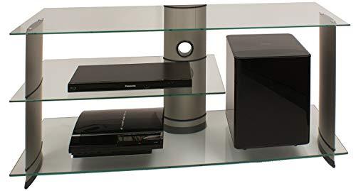 VCM TV Rack Lowboard Konsole Fernsehtisch LCD LED...