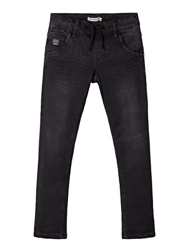 NAME IT Boy Jeans Regular Fit Sweatdenim 152Black...