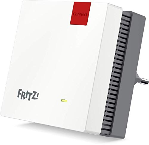 AVM FRITZ!WLAN Mesh Repeater 1200 (Zwei...
