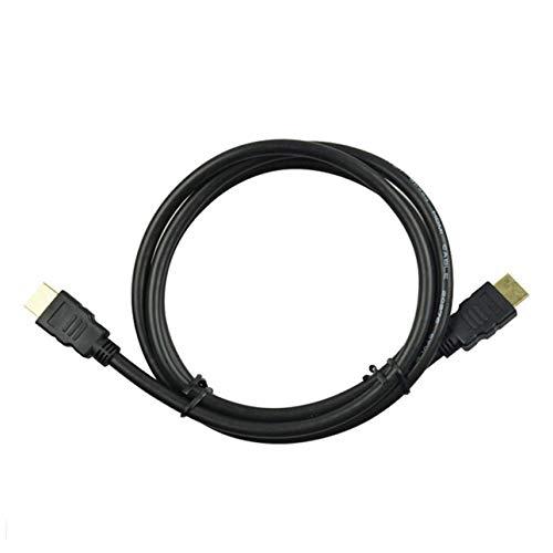 Ballylelly HDMI-Kabel 1,5 m HDMI HD-Kabel HDMI 1,4...