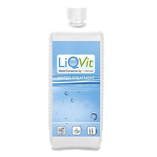 TROTEC Hygienemittel LiQVit 1000 ml für...