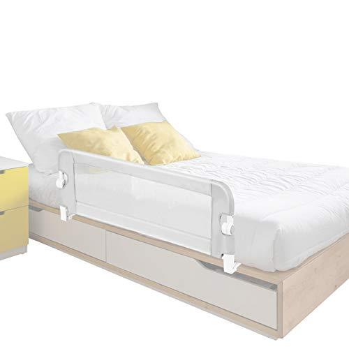 DREAMADE Bettgitter für Babys und Kinder,...