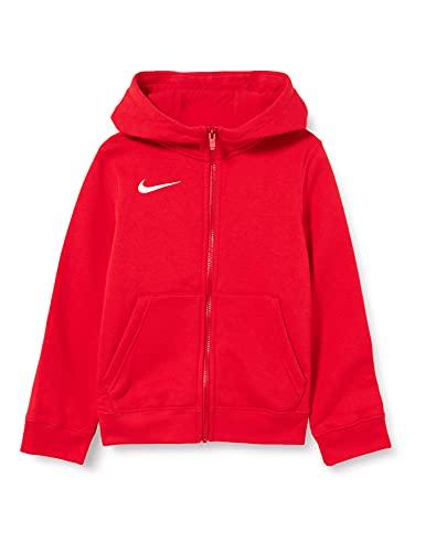 Nike Jungen Park 20 Kapuzenjacke, University...