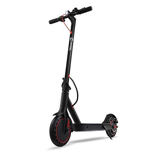 ZWHHEL Elektroscooter E9 Basic, E-Scooter für...
