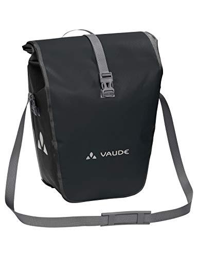 VAUDE Radtasche Aqua Back Single, black, One Size,...