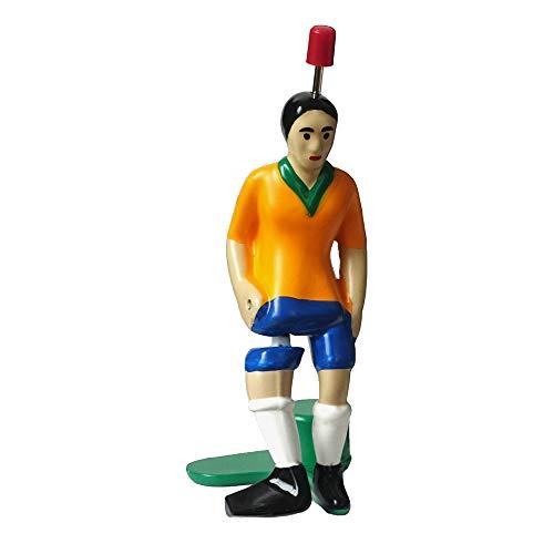 TIPP-KICK Star-Kicker Brasilien I Original Spieler...