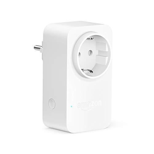 Amazon Smart Plug (WLAN-Steckdose), funktioniert...