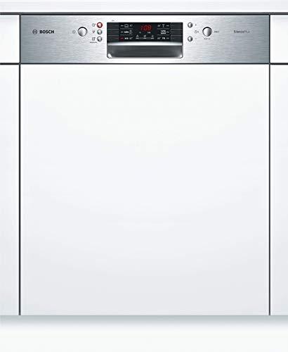 Bosch SMI46LS00E Serie 4 Geschirrspüler...