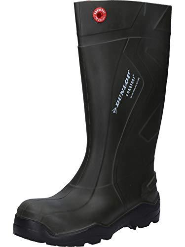 Dunlop C762933 S5 PUROFORT+ Unisex-Erwachsene...