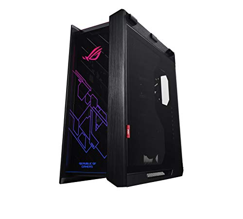 ASUS ROG Strix Helios Gaming Gehäuse (RGB,...