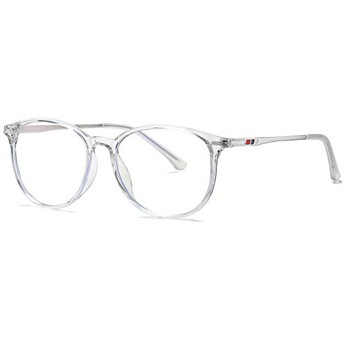 Benefast Blaulichtfilter Brille Damen Herren ohne...