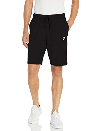 Nike Herren M NSW CLUB SHORT JSY Sport Shorts,...