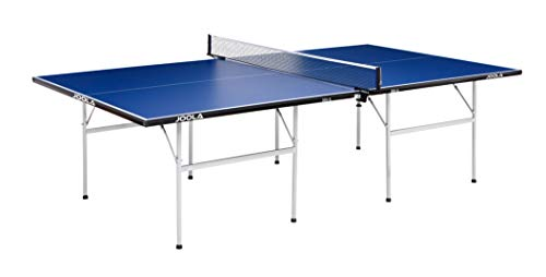 JOOLA Tischtennistisch 300-S-Indoor Freizeit...