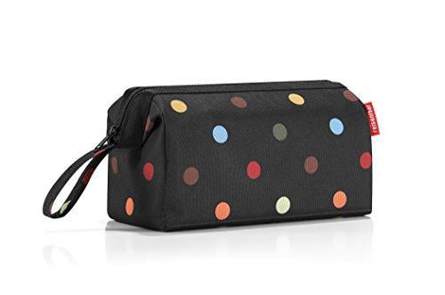 travelcosmetic 26 x 18 x 13,5 cm 4 Liter dots