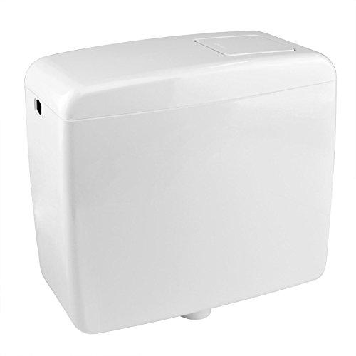 Stabilo-Sanitaer WC Aufputz-Spülkasten Toilette...