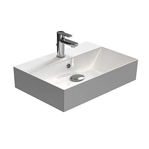 Aqua Bagno | Design Waschbecken Hängewaschbecken...