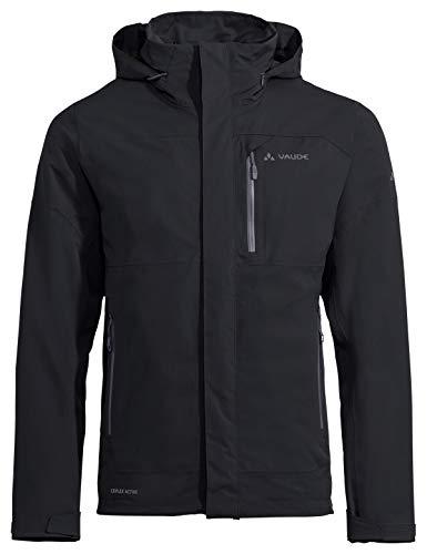 VAUDE Herren Jacke Men's Elope Jacket, Black, XXL,...