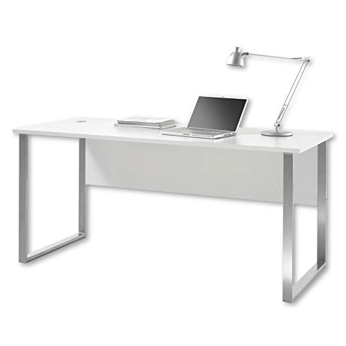 Stella Trading OFFICE LUX Schreibtisch inkl....