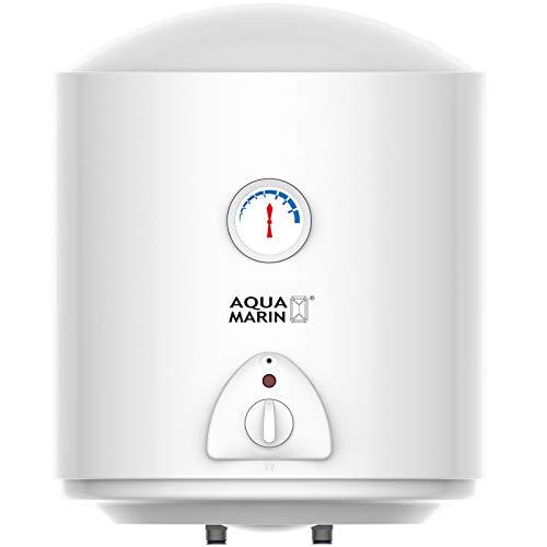 Aquamarin® Elektro Warmwasserspeicher -...