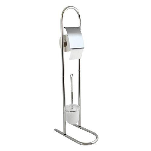 MSV 140383 Stand WC Garnitur WC Bürste...