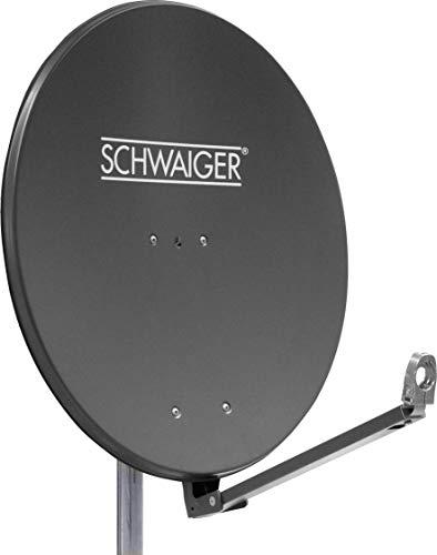 SCHWAIGER -258- Satellitenschüssel, Sat Antenne...