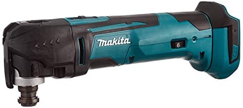 Makita DTM51Z Akku-Multifunk.Werkzeug 18,0 V (ohne...