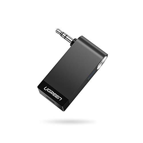 UGREEN Bluetooth Adapter Auto für Einfacheres...