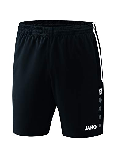 JAKO Herren Competition 2.0 Shorts, schwarz...