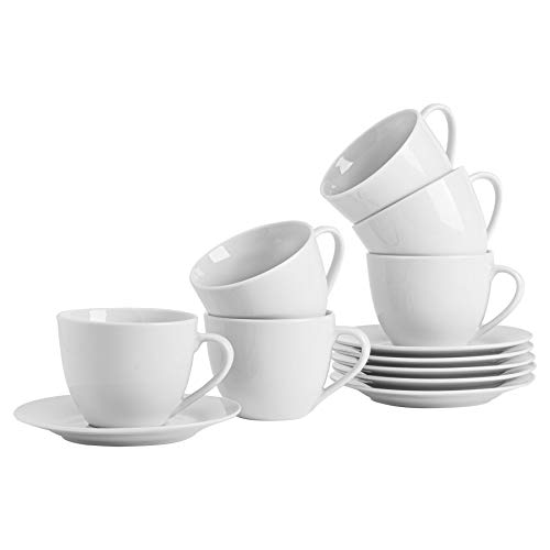Argon Tableware Weißes, großes...