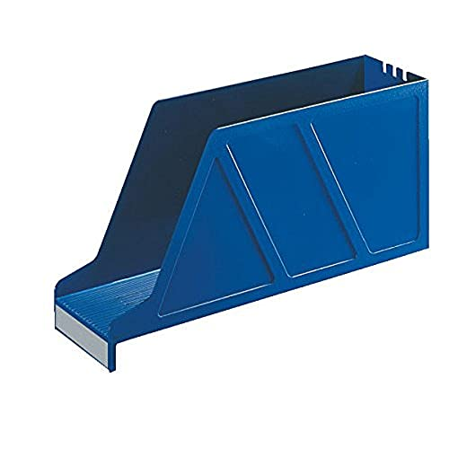 Leitz Stehsammler Querformat, A4, Blau, 24270035