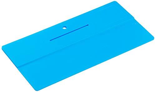 Bonum 936410 Tapezierspachtel Hart-PVC,...
