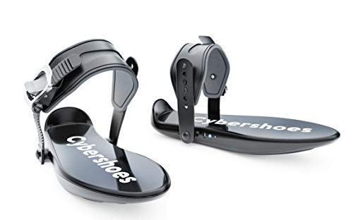 Cybershoes Gaming Station for PC/Windows 10 -...