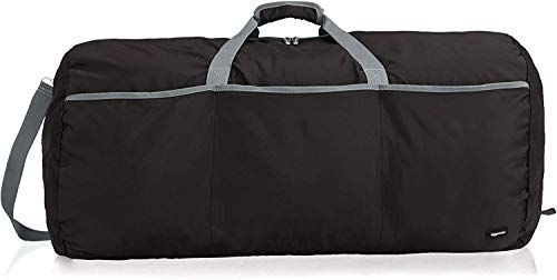 Amazon Basics - Seesack / Reisetasche, groß, 98...