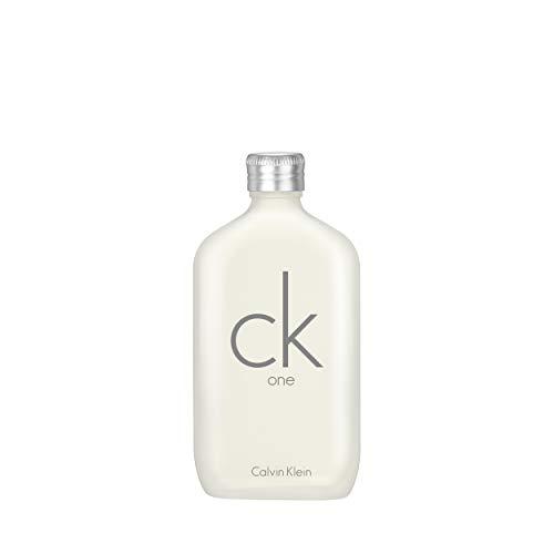 CALVIN KLEIN ck one Eau de Toilette,...
