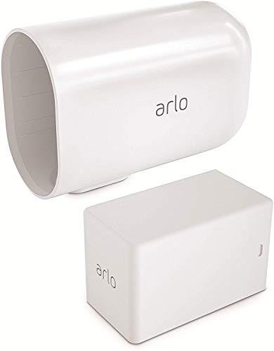 Arlo zertifiziertes Zubehör | Wiederaufladbarer...