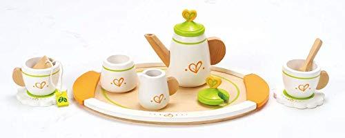 Hape Teeservice für zwei Teaparty-Spielset aus...