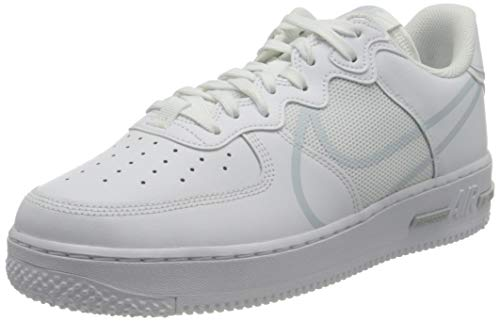 Nike Herren Air Force 1 React Basketballschuh,...