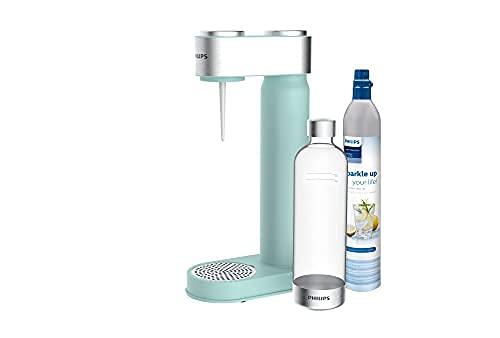 Philips ADD4902MT/10 GoZero Wassersprudler, 3x 1 L...