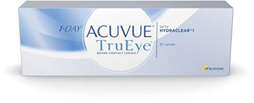 Acuvue 1-Day TruEye Tageslinsen –...