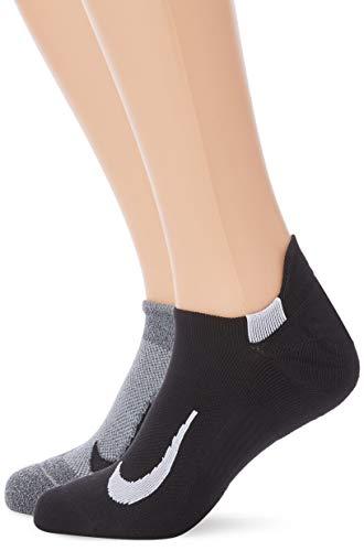 Nike Unisex Erwachsene Sneakersocken (2 Paar),...