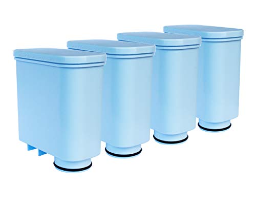 4-pack Wasserfilter kompatibel mit...
