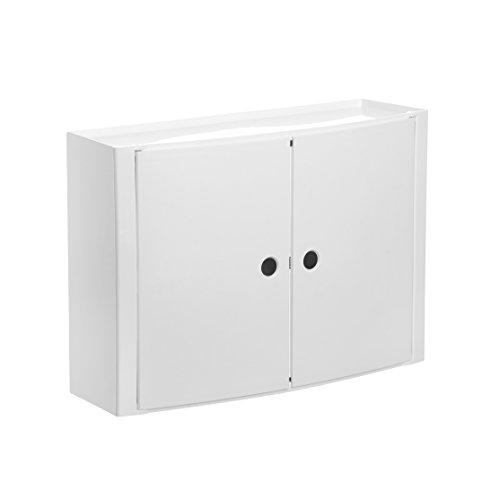 TATAY Badezimmer-Hängeschrank Horizontal 46.0 x...