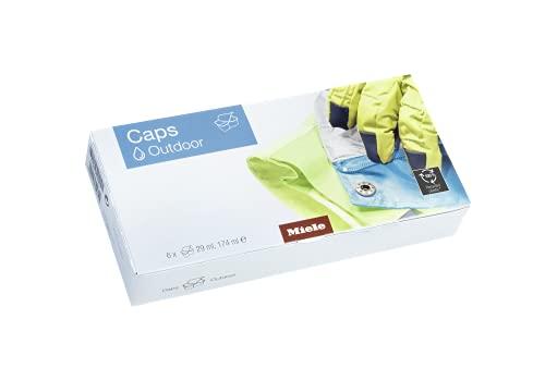 Miele Original Zubehör Caps Outdoor Waschmittel /...
