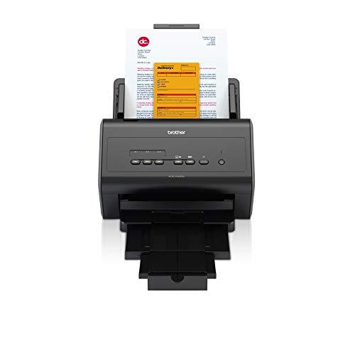 Brother ADS-2400N (Dokumentenscanner mit LAN)...