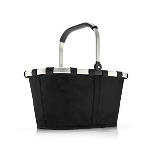 reisenthel carrybag black Maße: 48 x 29 x 28...
