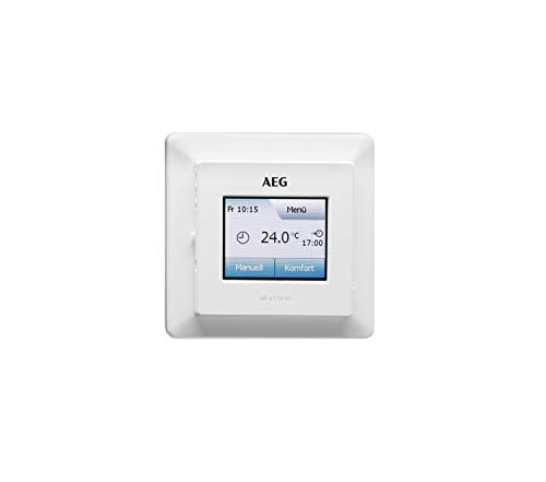 AEG Haustechnik 233919 Fußboden- und...