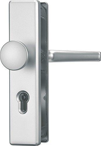 ABUS Tür-Schutzbeschlag KLS114 F1, aluminium,...
