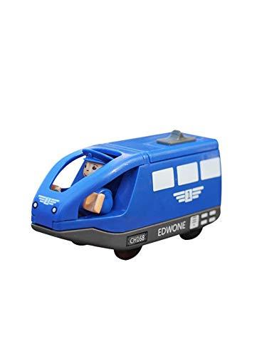 su-luoyu Startpackung Güterzug Kid Elektrische...