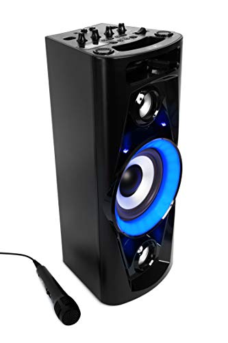 Reflexion PS07BT Mobile Discosoundmaschine...