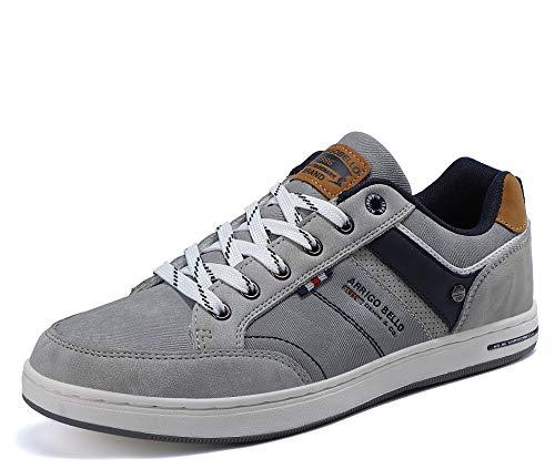 AX BOXING Freizeitschuhe Herren Sneaker...